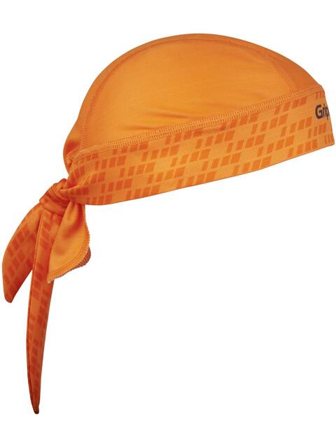 GripGrab Bandana Huvudbonad orange